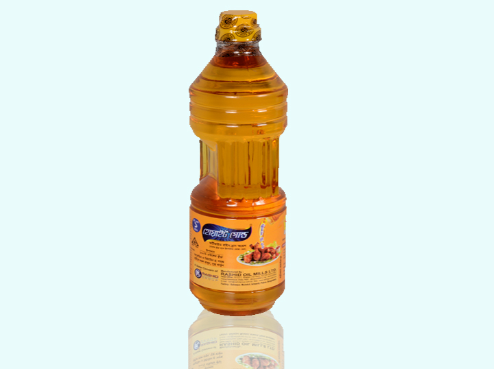Rice Bran Oil 1ltr.